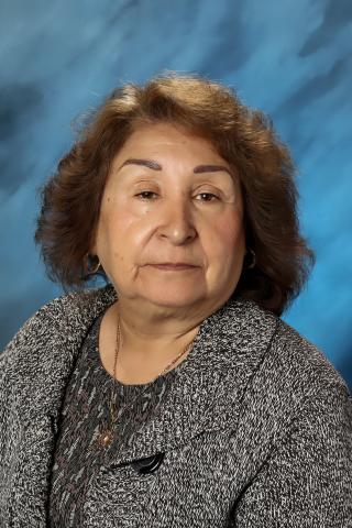 Juanita Benavides