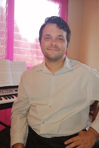 Brian Hosefros