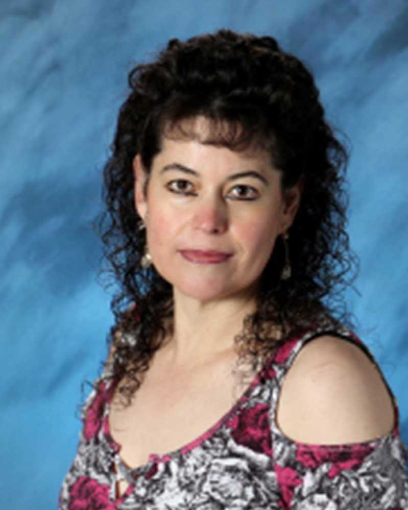 Josefina Escarzaga
