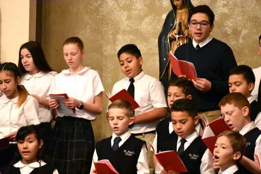 Uniform Policy | St  Paul's Catholic School